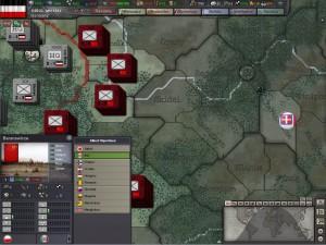 HoI3: Semper Fi. Цели для союзников