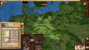 Magna Mundi. Австрия