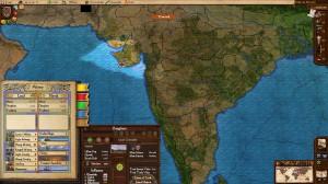 Magna Mundi. Индия и окно военного дела