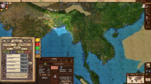 Magna Mundi. Юго-восточная Азия