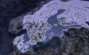 EU4. Скандинавия