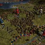 EU4. Север Франции в 1444