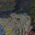EU4. Торговля во Франции в 1444