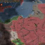 EU4. Польша и Восточная Германия в 1618