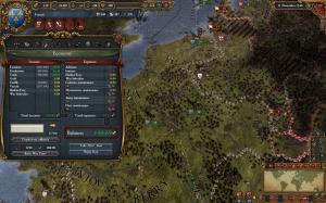 EU4. Франция в 1546