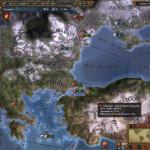 EU4. Османская империя в 1492