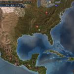 EU4. Колонизация Северной Америки