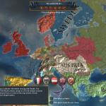 EU4. Европа в 1789 году