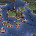 EU4. Дания в 1448