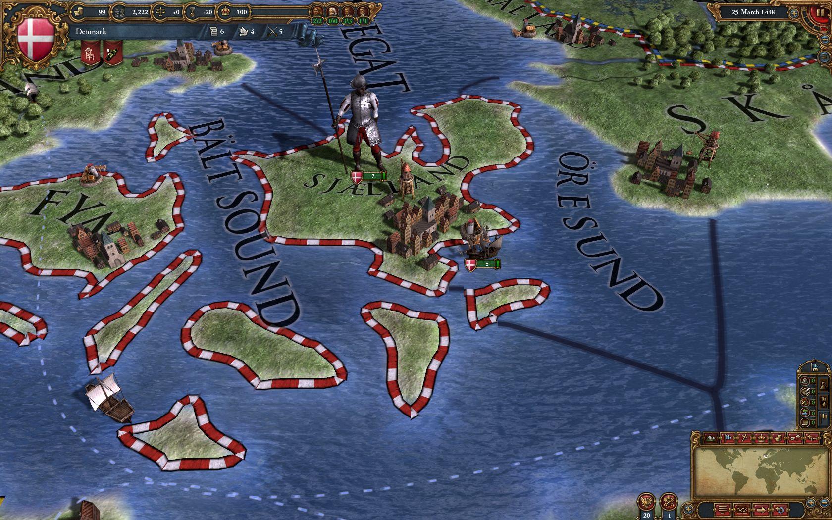 Чит Коды К Игре Европа 3