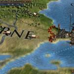 EU4. Константинополь в 1448