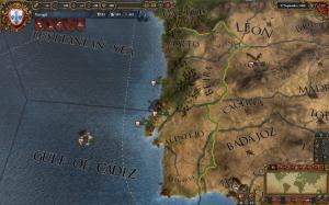 EU4. Португалия
